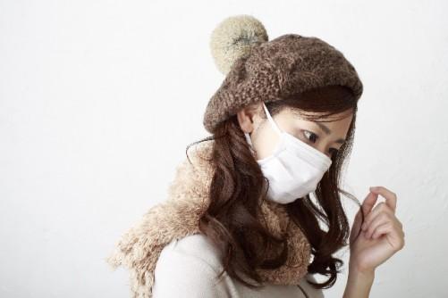 マスク 美容