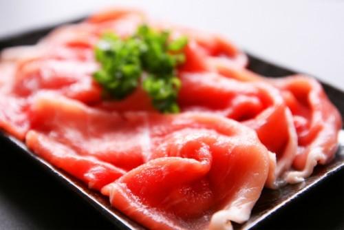 豚肉 ダイエット
