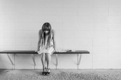 うつ病 抗うつ薬 効かない