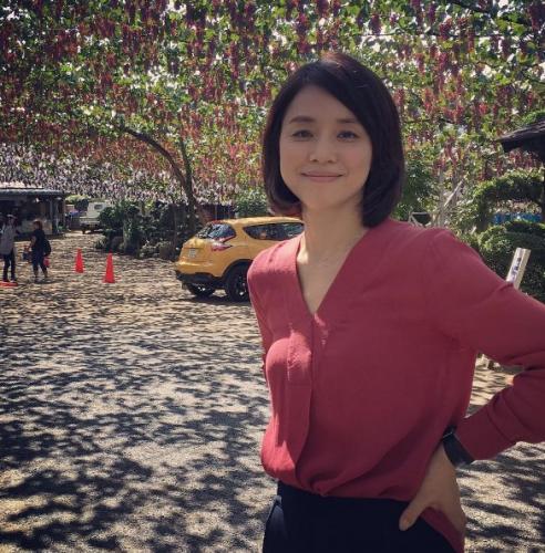 石田ゆり子 若い