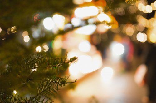 クリスマス デート
