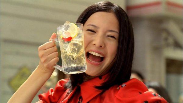 吉高由里子 おっさん女子