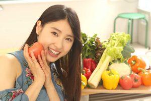 土屋太鳳 野菜