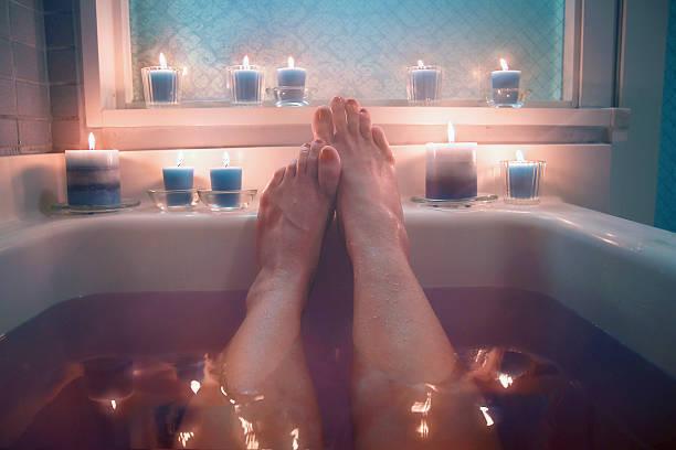 入浴スマホ