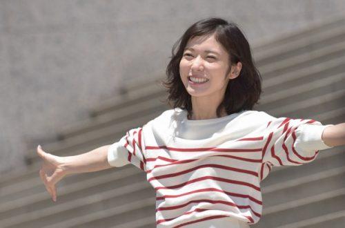 松岡茉優 ウチの夫