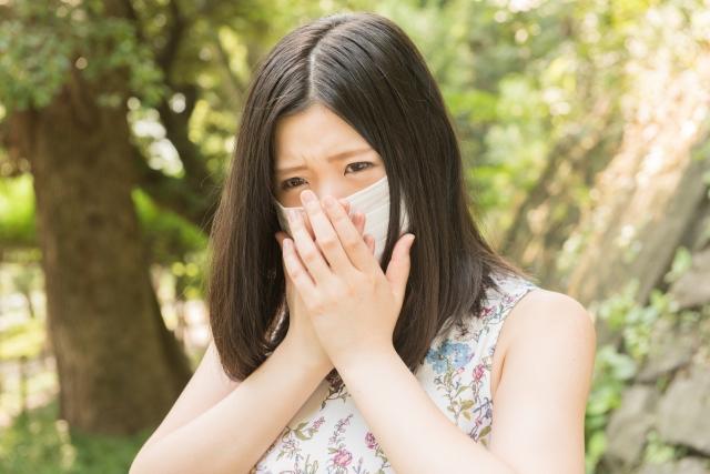 ビタミンD欠乏 風邪