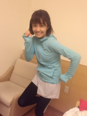 小林麻耶 24時間テレビ マラソン