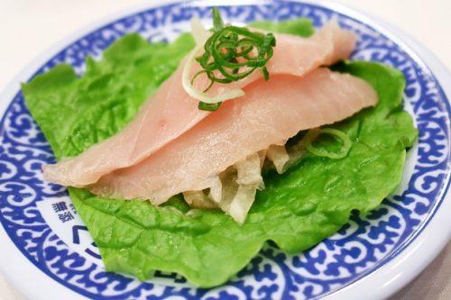 くら寿司 糖質制限