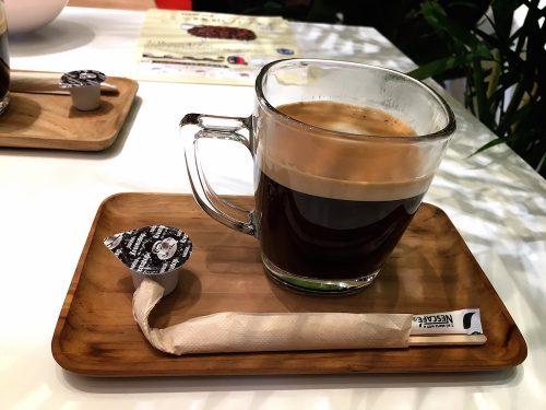 睡眠カフェ
