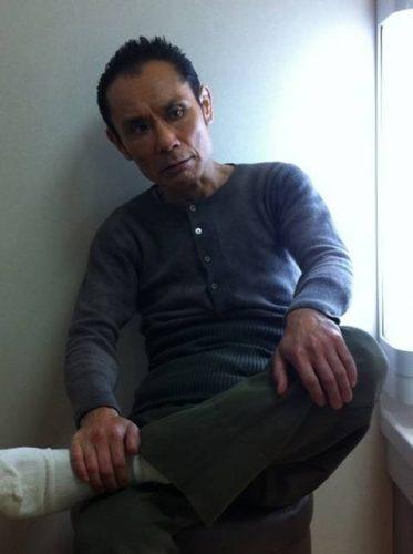 片岡鶴太郎 離婚の理由