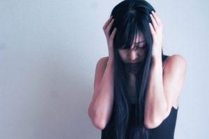 台風の影響 うつ病