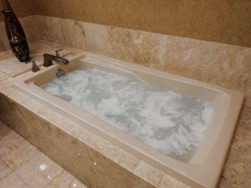 疲れ解消 お風呂