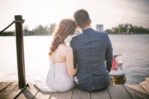 恋愛 結婚 違い