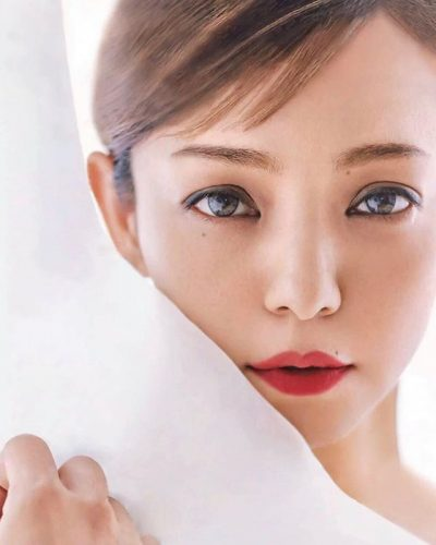 安室奈美恵 芸能界引退