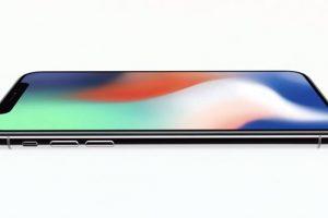 iphone10 faceID 不評
