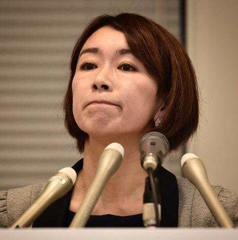 山尾志桜里 片思い 純愛不倫