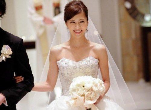 安田美沙子 結婚