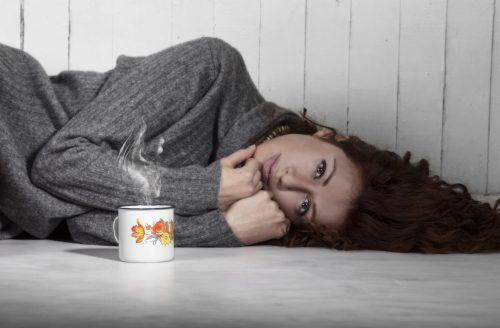 冬の冷えは心身の不調に…!冬を健康に過ごす方法