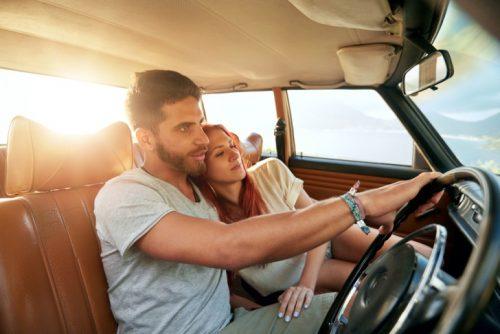 煽り運転 危険運転 ドラレコ 対策