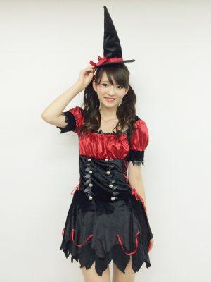 ハロウィン 仮装 魔女