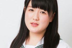 さやごん 秋田代表 女子高生ミスコン