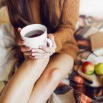 冬 睡眠の質 下がる