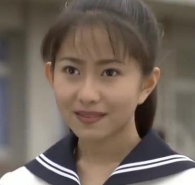 榎本加奈子 若い
