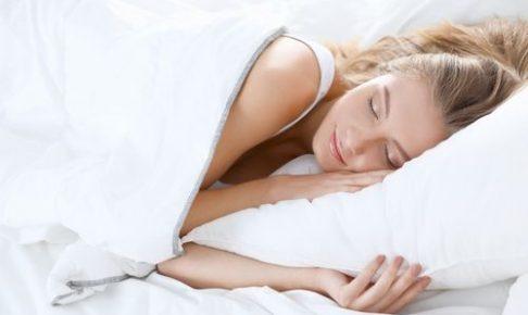 良質な睡眠 美容 健康