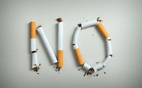 すかいらーく 禁煙