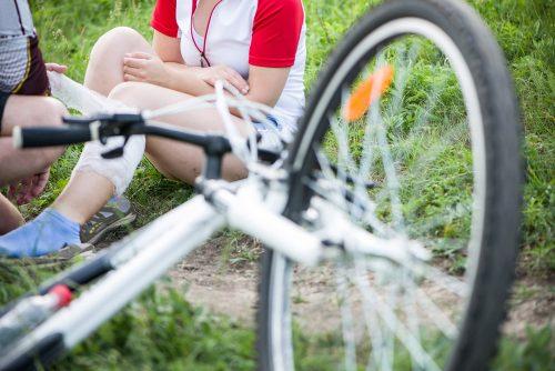 自転車 無保険
