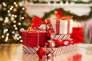 クリスマスプレゼント 売る メルカリ