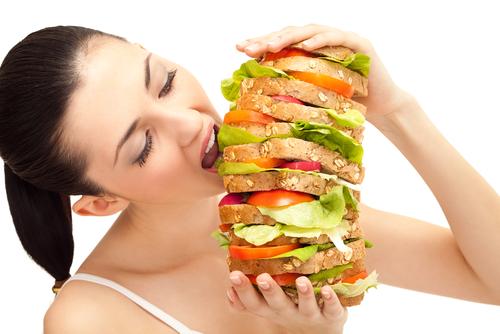 食べすぎ 太る 何日後