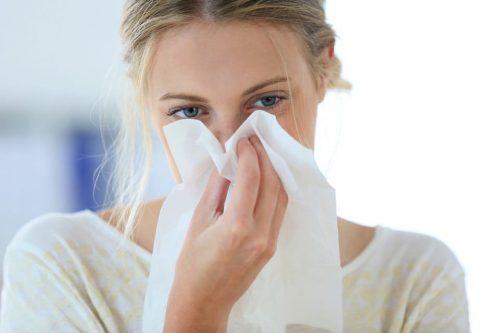 ビタミンD インフルエンザ