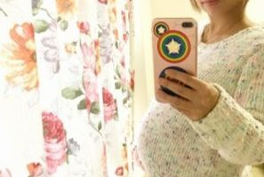浜田ブリトニー 妊娠