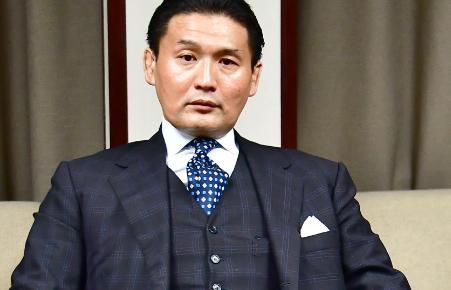 貴乃花親方 相撲協会 肖像権