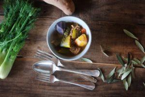 野菜スープ ダイエット