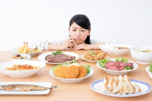 一日一食 一日二食 ダイエット