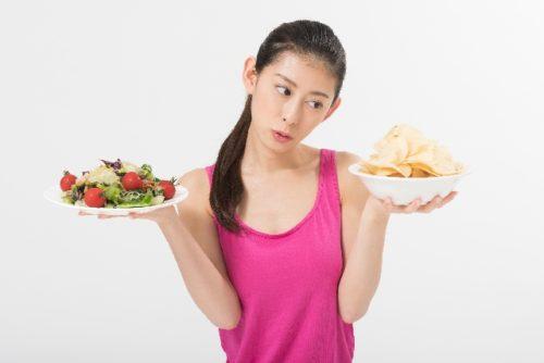 一日二食 ダイエット