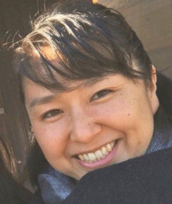 徳永美穂 41歳母
