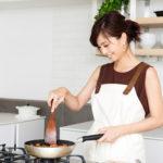 安田美沙子 料理