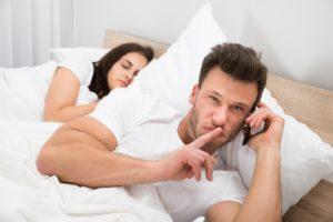 結婚してはいけない男の特徴