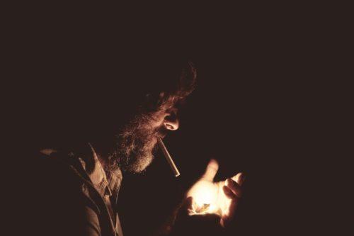 三遊亭円楽 たばこ