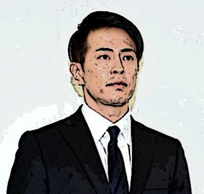 純烈友井 DV 借金