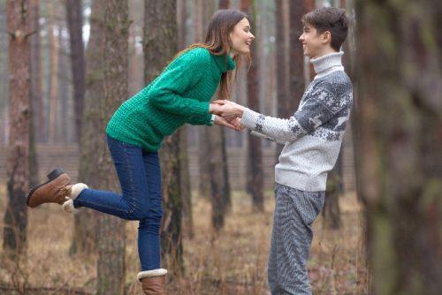 お正月休み明けや連休明けは「パートナーへの気遣い」を意識しよう