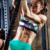 トレーナーAYAの筋肉美や腹筋がすごい!トレーニング内容は?
