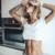 運動しても腹筋が割れない女性の特徴とは